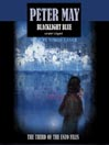 Blacklight Blue (MP3): Enzo Files Series, Book 3
